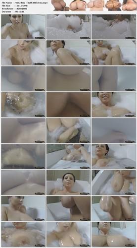 Ewa Sonnet – Bath With Ewa Sonnet Big Tits – 3waSonnet FullHD 1080p