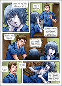 Adam-00 – GAGEGIRL Short side Stories Ch.1-5