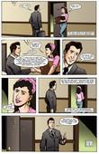 Jason M. Burns - Curse of Were-Woman 1-3