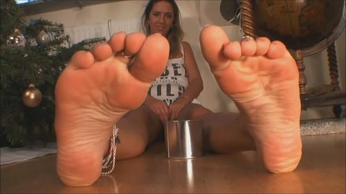 Pornstar heels feet legs