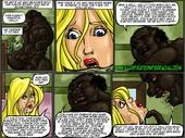 illustratedinterracial - Homeless Mans New Wife - UPDATE