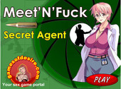 Meet And Fuck - Secret-Agent