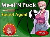 Meet And Fuck - Secret-Agent