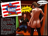 INCESTCHRONICLES3D - AMERICAN HOME WITH BONUS PICS