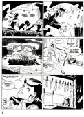 Jordi Bernet Artwork (Retro Comix)