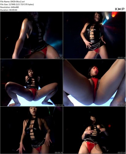 DKEB-06 ERO-BODY DANCE Vol.06 sc2