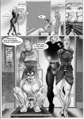 Cocoproductions Comics Eng