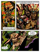 Interracial Comics Very Big Porn Collection