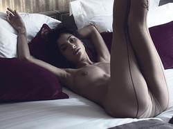 Nackt  Juliana Proven 50 Sexy