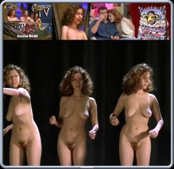 jessica hecht nackt
