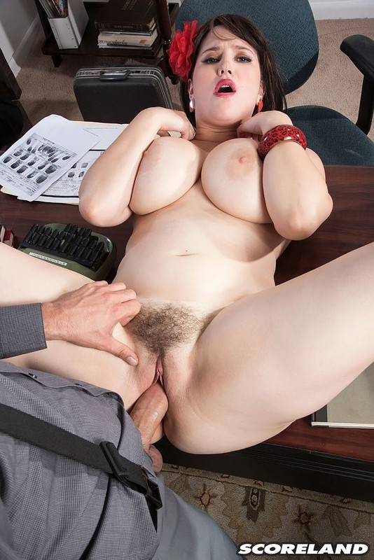May West – A Private Dick For A Busty Mobster's Mol. – Score Land – FullHD 1080p