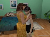 DRAWINGINCEST - IN THE SCHOOL NO LUCK BUT WITH MOM GOOD FUCK