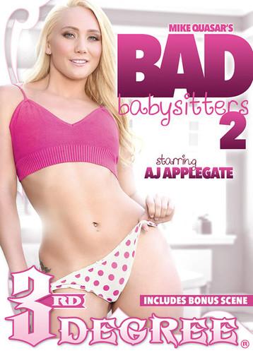 Bad Babysitters 2 (2016/WEBRip/SD)