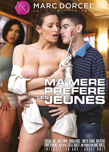 Ma Mere Prefere Les Jeunes / My Mother Prefers Young Men (2016/WEBRip/SD)