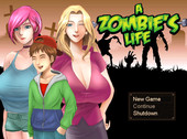 ZOMBIES LIFE NEW VERSION 0.2.3 FROM NERGAL