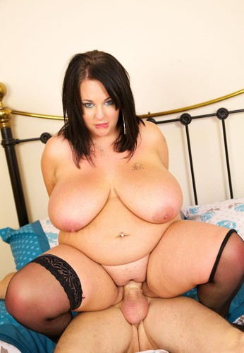 Meow 36JJ   Natural boobies Home BBW Body HD