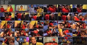 Jada Fire, Evan Stone, Tony De Sergio - This Ain't Star Trek XXX sc5