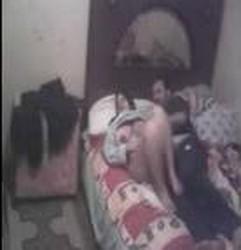 اد مزة قلبوظة اد امه على السرير مشخرمها نياكة وتظبيط ربع ساعة