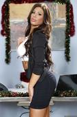 Alexa Pierce - Heres Your Christmas Bonus (solo)