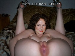 nude kelly Jean louisa