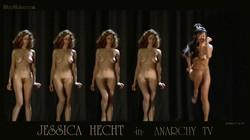 Nackt  Jessica Hecht Julianne Hough