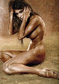 Sonia Ferrer Desnuda