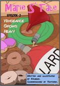 Kraban - Vengeance Grows Heavy Maries tale ch 2